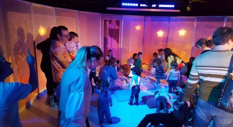 teatru de copii