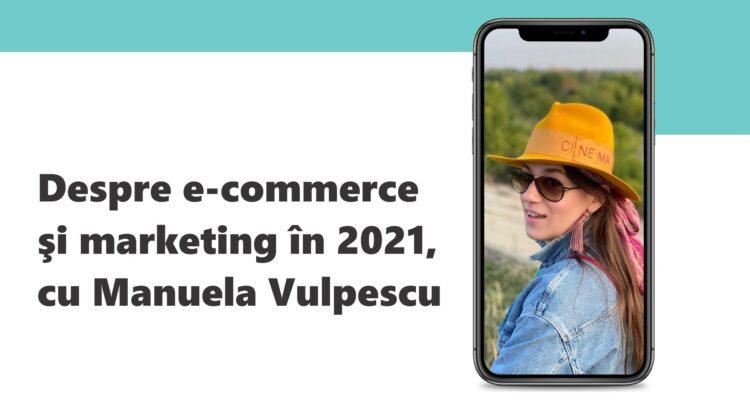 campanii de marketing 2021